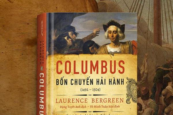 Columbus Published in Vietnam